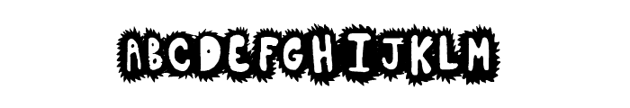 HighSales Font LOWERCASE