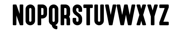HighVoltage Font UPPERCASE