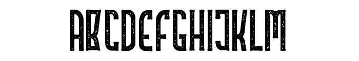 Highstories4 Font LOWERCASE