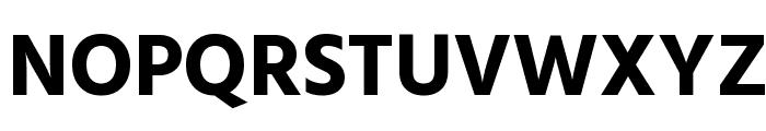Hind Guntur Bold Font UPPERCASE