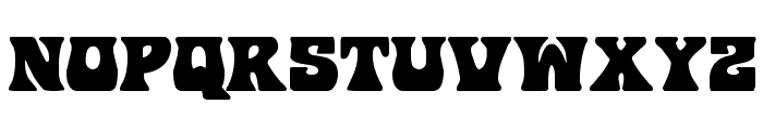Hip Pocket Font LOWERCASE