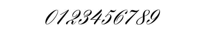 HistoricScriptOpti Font OTHER CHARS
