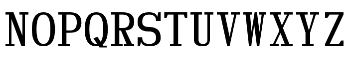 History Happens Bold Font UPPERCASE