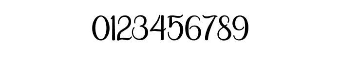 HiyidaScriptDemo Font OTHER CHARS