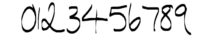 hi Font OTHER CHARS