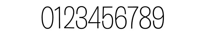 Burbank Big Regular Light Font OTHER CHARS