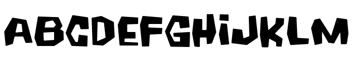 Coffeehouse Font LOWERCASE