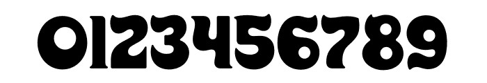 House 3009 Cyberspace Font OTHER CHARS
