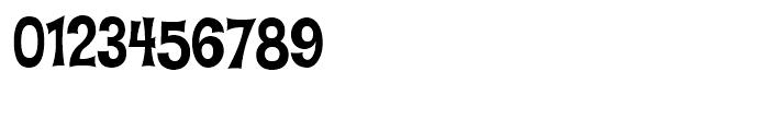 Hideaway Regular Font OTHER CHARS