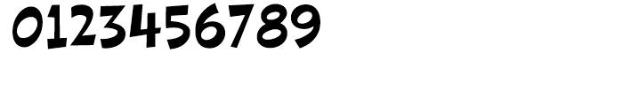 HighJinkies Regular Font OTHER CHARS