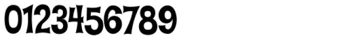 Hideaway PB Font OTHER CHARS