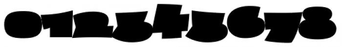 Hipsterpotamus Regular Font OTHER CHARS
