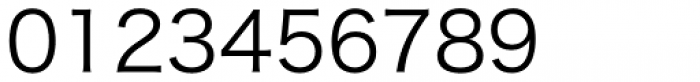 Hiragino Sans GB (Simplified Chinese) W3 Font OTHER CHARS