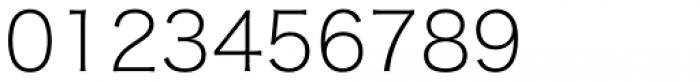 Hiragino Sans (Kaku Gothic) ProN W1 Font OTHER CHARS