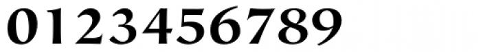 Hiroshige Sans Bold Regular Font OTHER CHARS