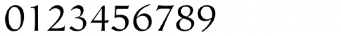 Hiroshige Sans Book Regular Font OTHER CHARS