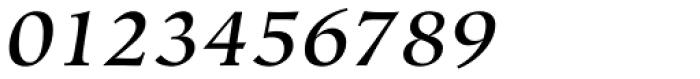Hiroshige Std Medium Italic Font OTHER CHARS