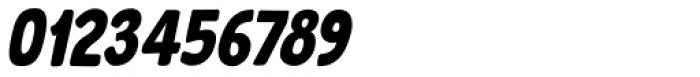 Hjem Italic Font OTHER CHARS
