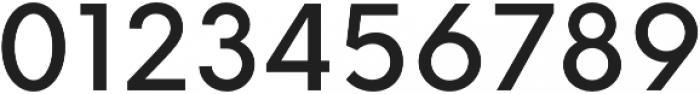HK Explorer Medium otf (500) Font OTHER CHARS