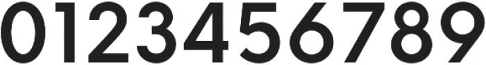 HK Explorer SemiBold otf (600) Font OTHER CHARS