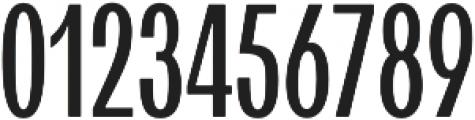 HK Focus Title Medium otf (500) Font OTHER CHARS