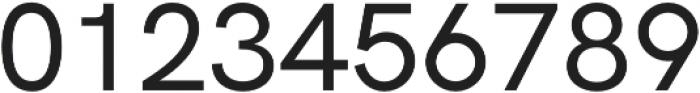 HK Grotesk Pro Medium otf (500) Font OTHER CHARS
