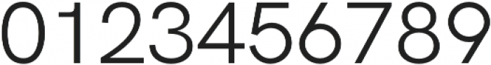 HK Grotesk Pro otf (400) Font OTHER CHARS