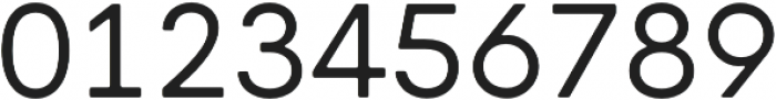 HK Nova Regular R otf (400) Font OTHER CHARS
