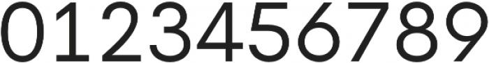 HK Nova otf (400) Font OTHER CHARS