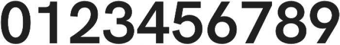 HK Super SemiBold otf (600) Font OTHER CHARS