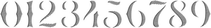 HKF_Brooks insert otf (400) Font OTHER CHARS