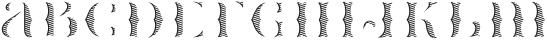 HKF_Brooks insert otf (400) Font LOWERCASE