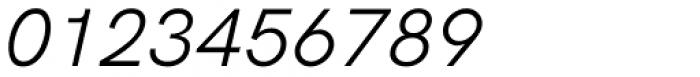 HK Grotesk Pro Italic Font OTHER CHARS