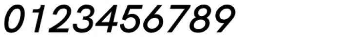 HK Grotesk Pro Semi Bold Italic Legacy Font OTHER CHARS
