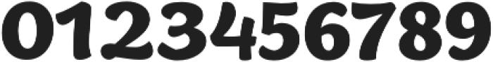 Holden otf (700) Font OTHER CHARS