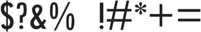 Holder otf (400) Font OTHER CHARS