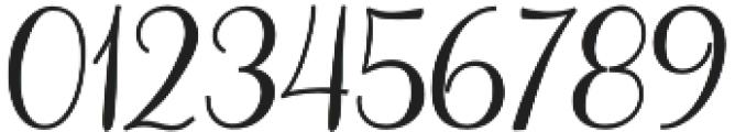 Hollandaise Bold otf (700) Font OTHER CHARS