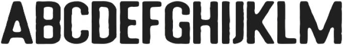 Holluise Regular otf (400) Font UPPERCASE