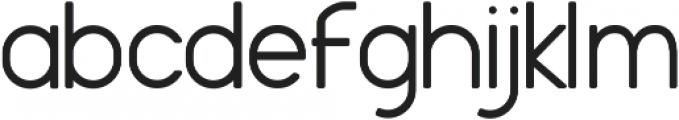 Holy ttf (400) Font LOWERCASE