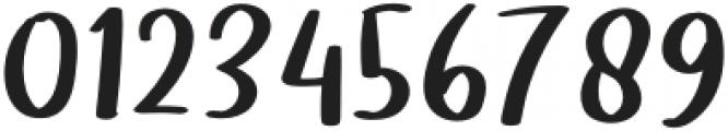 Homework-Regular otf (400) Font OTHER CHARS