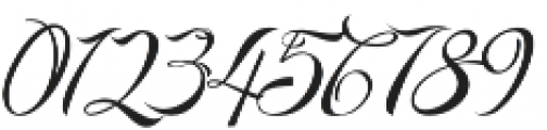 Homi Script  VMF Regular otf (400) Font OTHER CHARS
