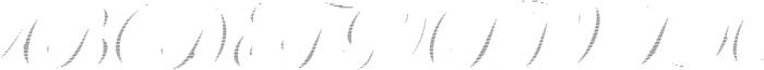Hondurhas Engraved otf (400) Font UPPERCASE