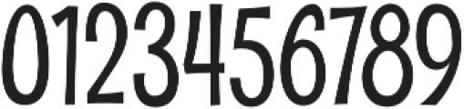 Hot Streak PB Regular otf (400) Font OTHER CHARS