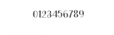Hompy.ttf Font OTHER CHARS