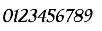 Honeymead BB Italic Font OTHER CHARS