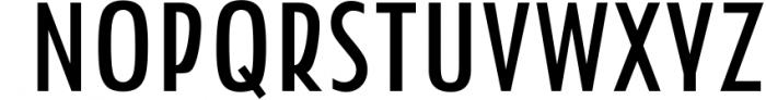 Holder Sans Font Family Font UPPERCASE
