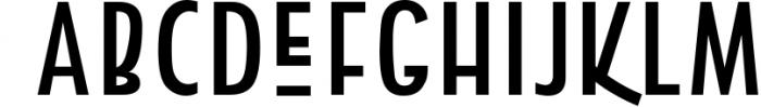 Holder Sans Font Family Font LOWERCASE