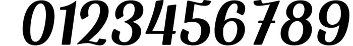 Hollywood � Vintage Font Font OTHER CHARS