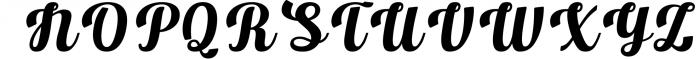 Hollywood � Vintage Font Font UPPERCASE