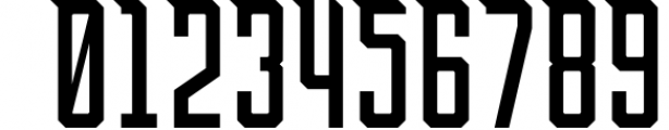 Houston Sports Font Family 1 Font OTHER CHARS